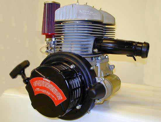 MZ engines
