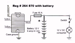264870wbattery ducati regulator wiring diagram husaberg wiring diagram \u2022 wiring cycle electric regulator wiring diagram at n-0.co