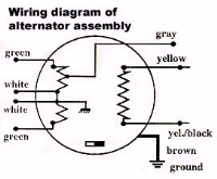 wiring diagram for denso alternator with Charging System on Viewtopic further Alternator Wiring Diagram Honda as well Tecref14 further Dual Alternator Battery Isolator Wiring further Toyota 4runner Hilux Surf Wiring Diagram Electrical System Circuit 06.