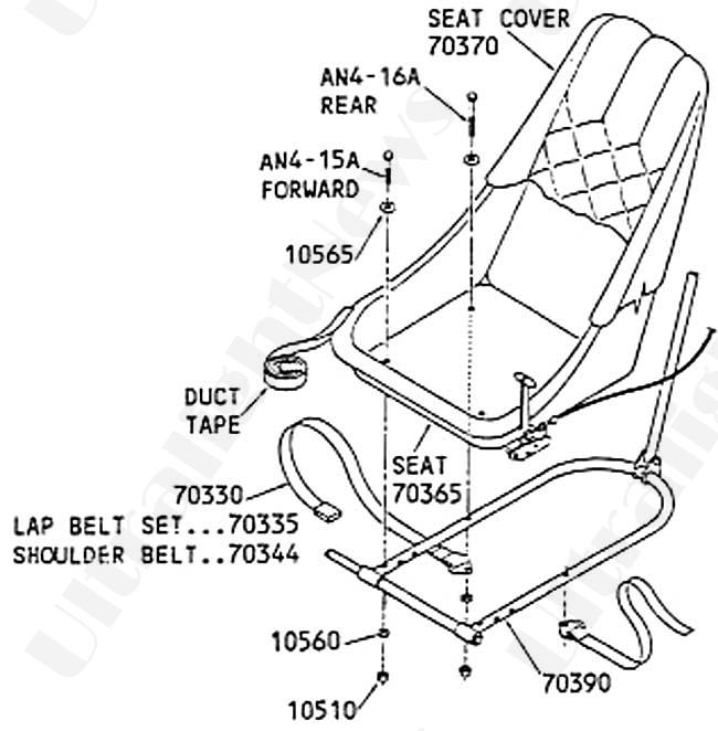 quicksilver mx seat  quicksilver mx seat assembly parts