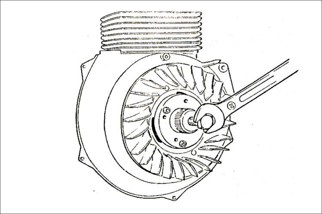 Rotax 277 277 Rotax Engine Manual Disassembly Instructions