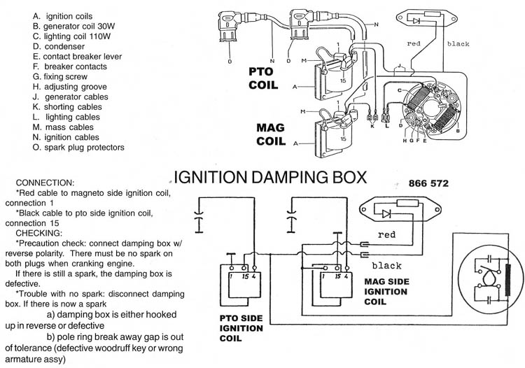 rotax points ignition wiring diagram rotax bosch ignition wiring rh ultralightnews ca bosch coil pack wiring diagram