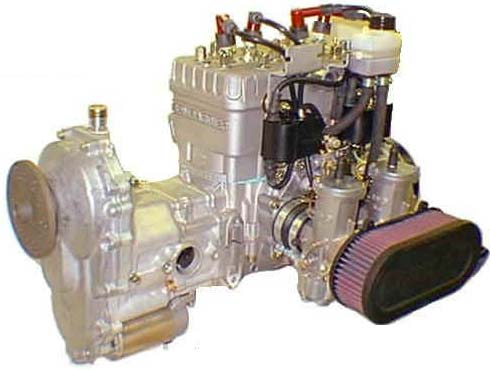Rotax 582 Rotax 582 aircraft engine rebuilding manual for the 582 – Rotax Engine Parts List Diagram