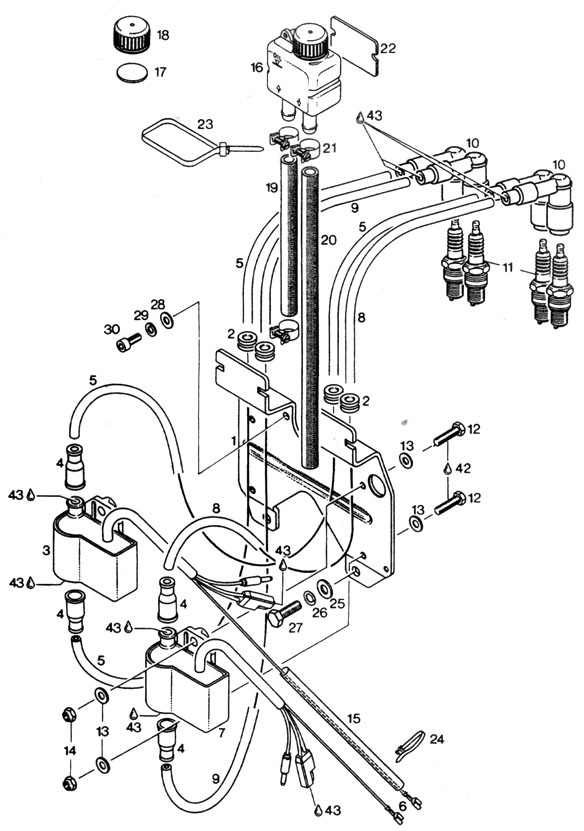 rotax 503 parts diagram  rotax  free engine image for user