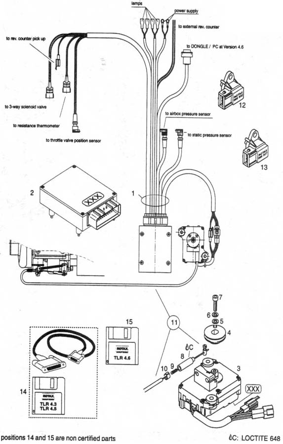 page77top rotax 914 turbo charger control unit rotax 914 wiring diagram at alyssarenee.co