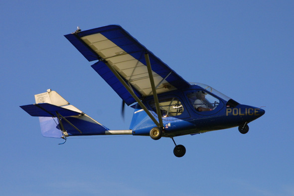 Two Place Ultralight Aircraft http://www.ultralightnews.ca/sails/gt500.htm