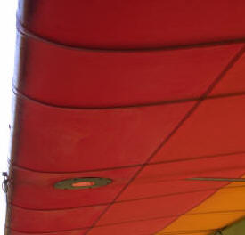Ultralight sails, ultralight sail sets, sails for ultralight