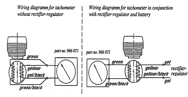 pointstachrectifierwiring bosch ignition, bosch points ignition wiring diagrams 503 rotax wiring diagram at readyjetset.co